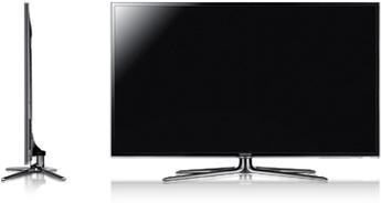 Produktfoto Samsung UE55D6750