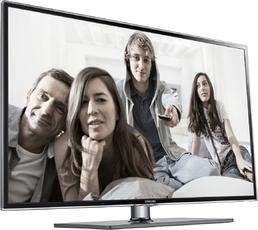 Produktfoto Samsung UE46D6530
