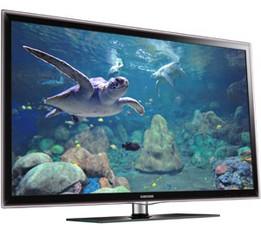 Produktfoto Samsung UE46D6300