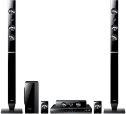 Produktfoto Samsung HT-D5530