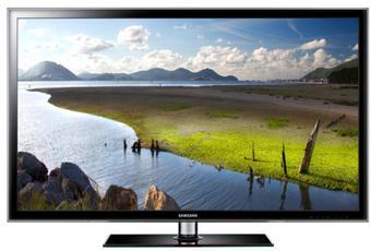 Produktfoto Samsung UE46D5520