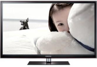 Produktfoto Samsung PS59D550