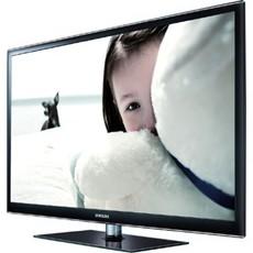 Produktfoto Samsung PS51D550