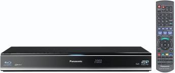 Produktfoto Panasonic DMR-BWT700