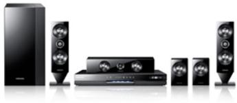 Produktfoto Samsung HT-D6500