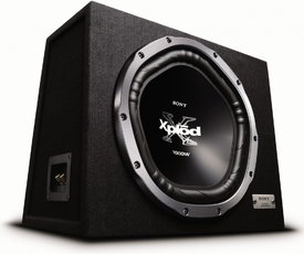 Produktfoto Sony XS-GTX121LC