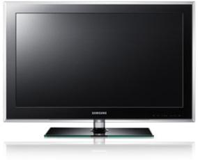 Produktfoto Samsung LE40D578