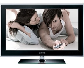 Produktfoto Samsung LE37D550