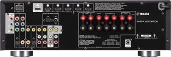 Produktfoto Yamaha RX-V571