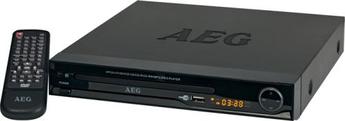 Produktfoto AEG DVD 4550