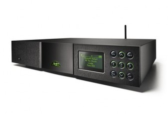 Produktfoto Naim Audio NDX Network Player