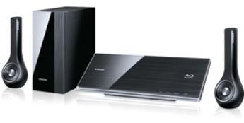 Produktfoto Samsung HT-D7000