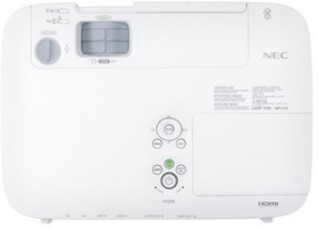 Produktfoto NEC P420X