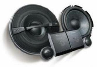Produktfoto Sony XS-GTR1720S