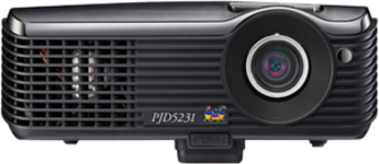 Produktfoto Viewsonic PJD5231