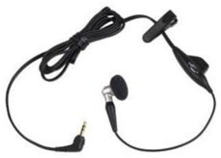 Produktfoto Blackberry Headset MONO