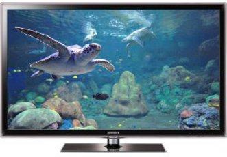 Produktfoto Samsung UE55D6300