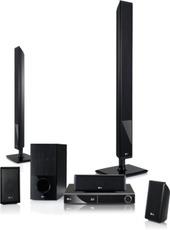 Produktfoto LG HX806PG