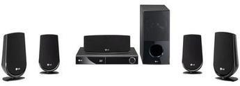 Produktfoto LG HX806SG