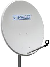 Produktfoto Schwaiger 80CM QUAD LNB