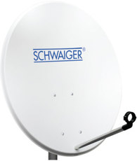 Produktfoto Schwaiger 80CM Single LNB
