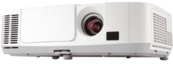 Produktfoto NEC M420X