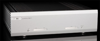 Produktfoto Musical-Fidelity M6PRX