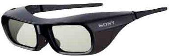 Produktfoto Sony TDG-BR200 B