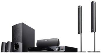 Produktfoto Sony DAV-DZ740