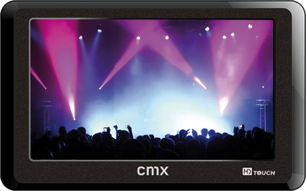 Produktfoto CMX GAC 4300 II