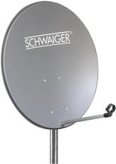 Produktfoto Schwaiger 60CM TWIN LNB