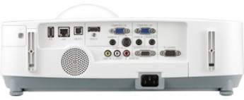 Produktfoto NEC M350XS