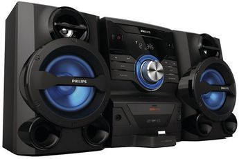 Produktfoto Philips FWM200D