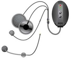Produktfoto IMC Motorcom BMI-600 Bluetooth