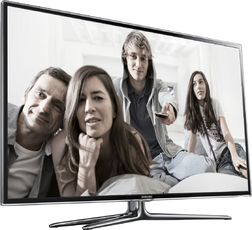 Produktfoto Samsung UE55D6770
