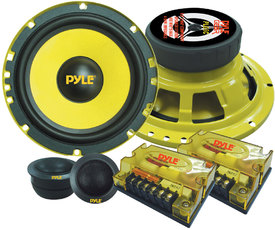 Produktfoto Pyle PLG6C