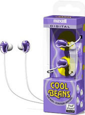Produktfoto Maxell COOL Beans Earbuds