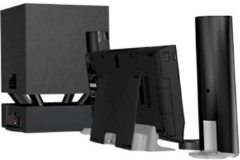 Produktfoto Sony BDV-L600