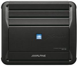 Produktfoto Alpine MRX-V60