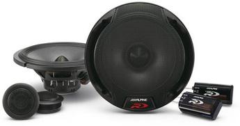 Produktfoto Alpine SPR-60C
