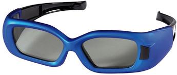 Produktfoto Hama 95562 3D Shutterbrille Samsung
