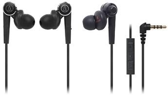 Produktfoto Audio-Technica  ATH-CKS90I