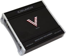 Produktfoto Crunch GPV 1100.2