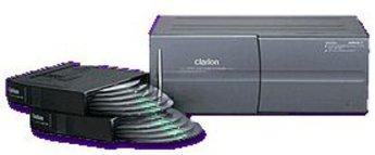 Produktfoto Clarion CDC 1255 Z