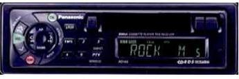 Produktfoto Panasonic RD 100
