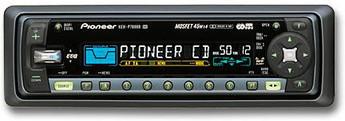 Produktfoto Pioneer KEH-P 7800 R