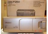 Produktfoto Pioneer CDX-P 1250