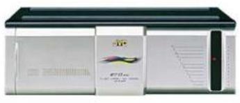Produktfoto JVC CH-X 1200