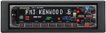Produktfoto Kenwood KDC 7070 R