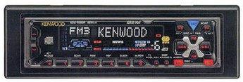 Produktfoto Kenwood KDC 7080 R